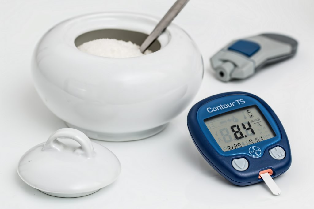 cukrzyca insulinooporność