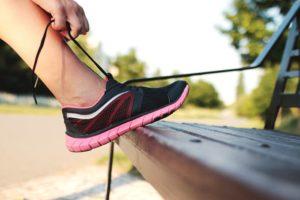 Aktywność fizyczna insulinoopornych