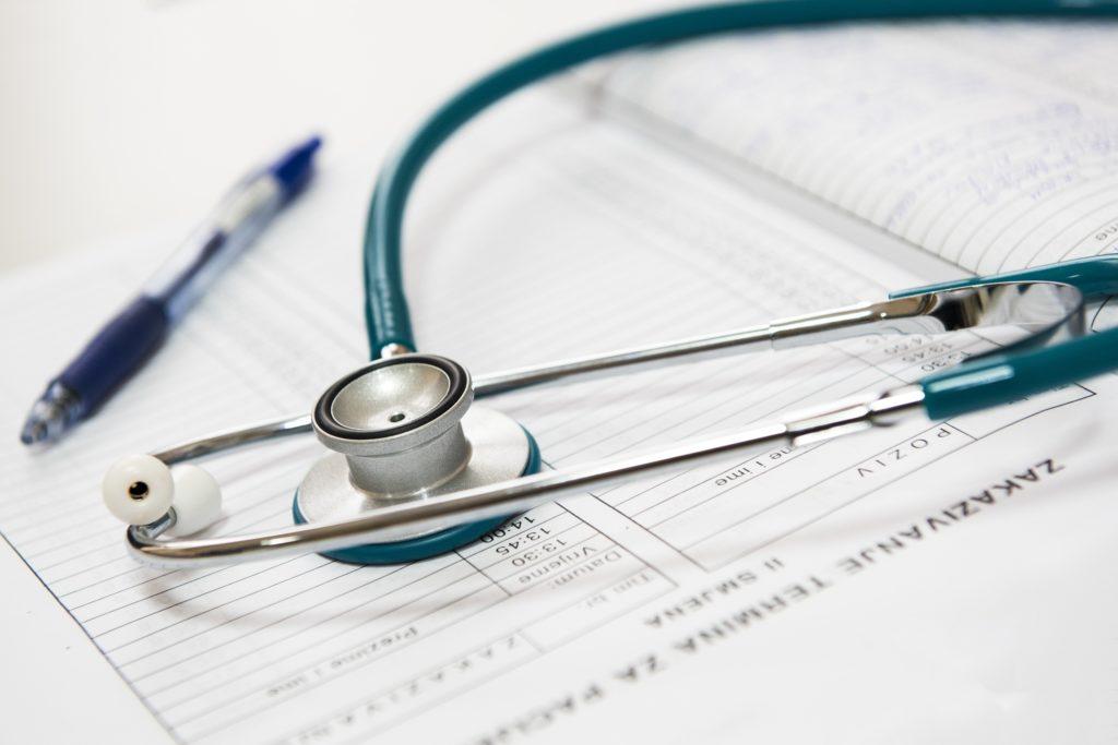 firmowy pakiet medyczny