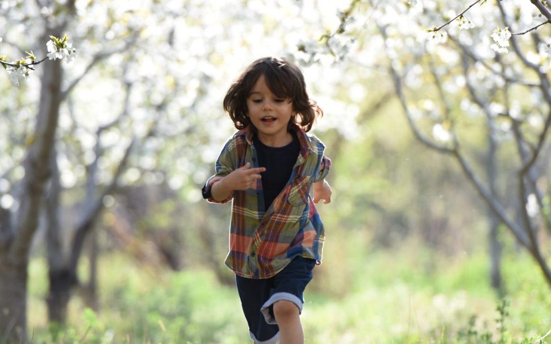 Jak motywować dzieci do aktywności fizycznej?