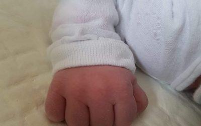 Musiałowska urodziła! Dwie ciążę, dwa porody, każdy inny!