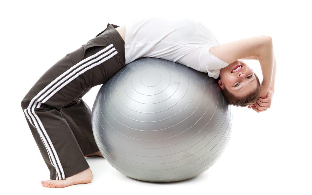 Jak zadbać o kręgosłup żeby nie bolał?