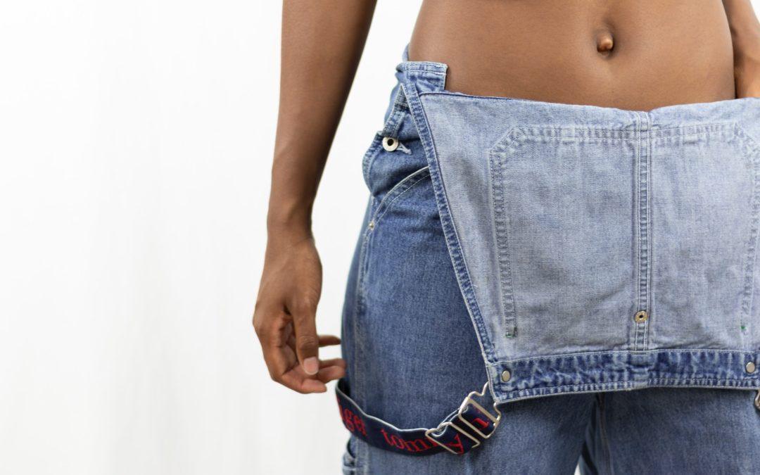 Wiecznie duży brzuch… a może ROZEJŚCIE MIĘŚNI PROSTYCH BRZUCHA?