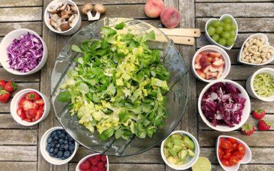 Mięso czy wege? Co jeść w insulinooporności?