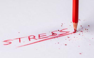 Skutki przewlekłego stresu